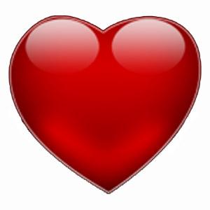 фото сердце большое