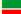 флаг Чечни