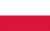 флаг Республики Польша